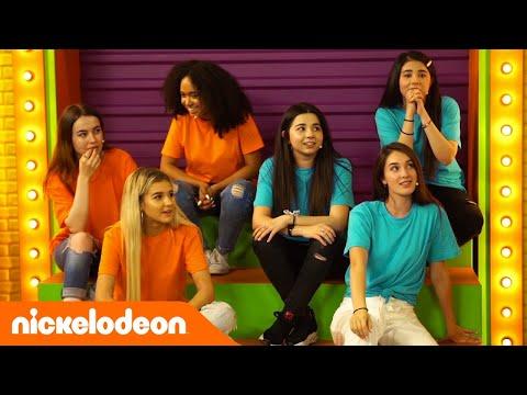 А ну-ка, девочки! Специальный выпуск!   20 серия   Nickelodeon Россия
