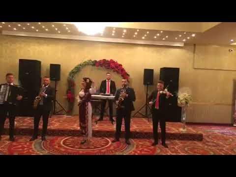 Diana Cârlig - Colaj populara de nunta