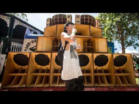 O.B.F - Soundman Session (ft. Sr. Wilson) (J-Camp Remix)