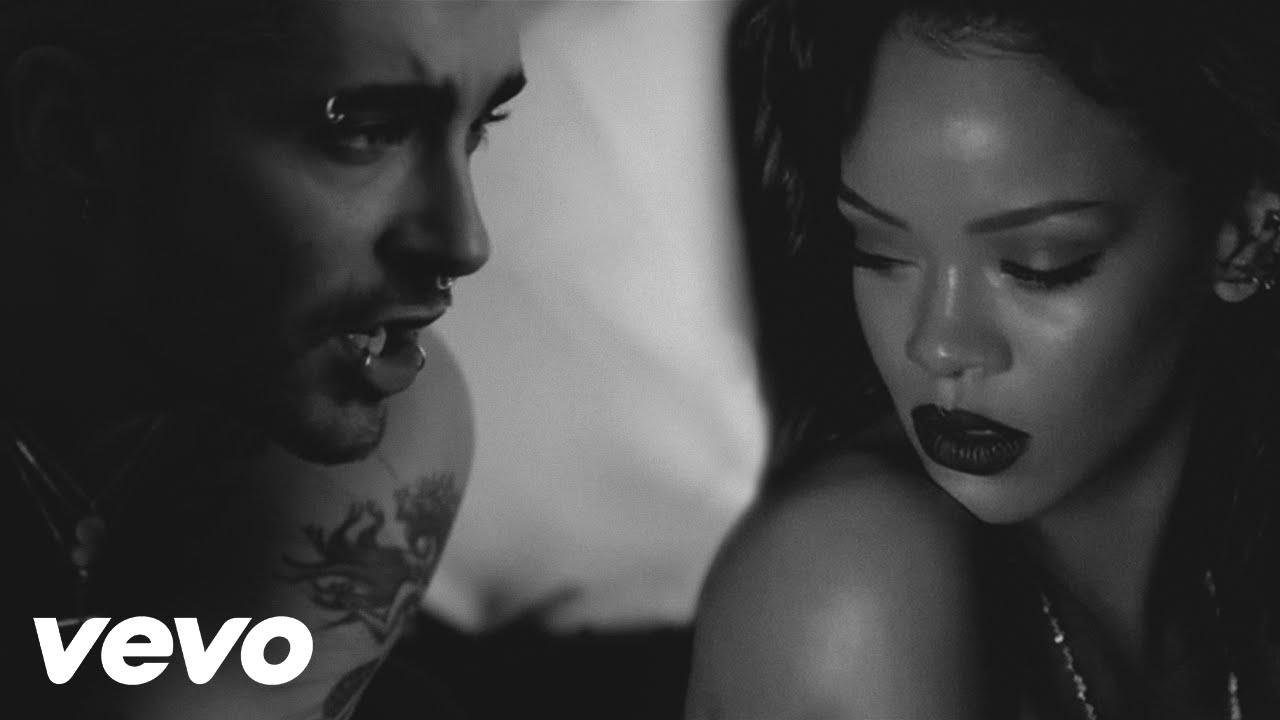 Rihanna Love Dont Break Me Youtube