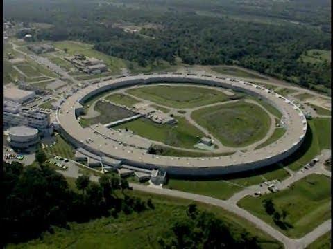 "Illinois Adventure #1307 ""Argonne National Laboratory"""