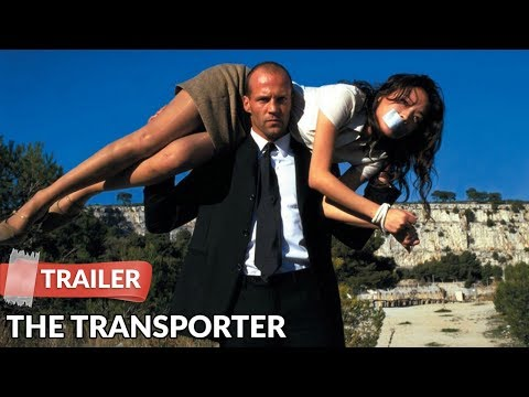 The Transporter 2002  HD  Jason Statham  Qi Shu