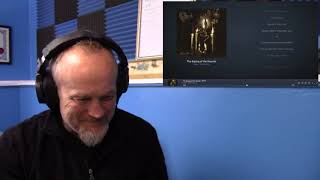 Opeth - The Baying of the Hounds  (Reaction Video)