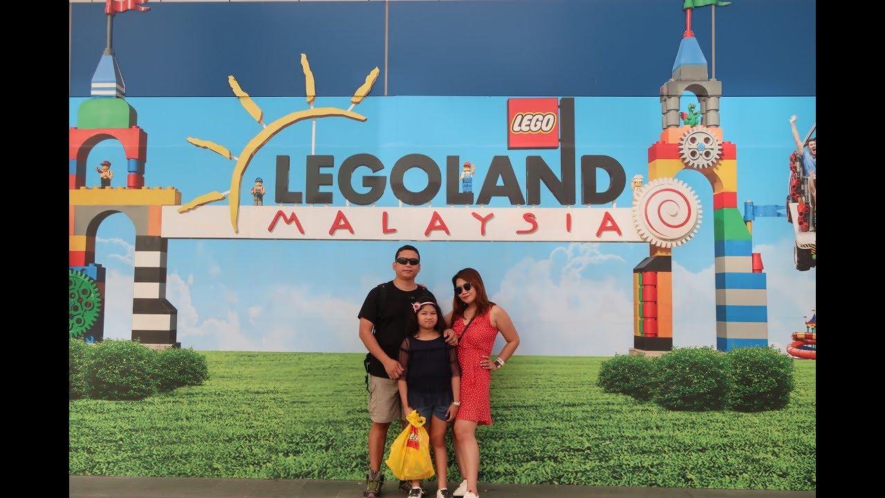 LEGOLAND MALAYSIA - YouTube