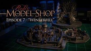 Rob's Model Shop - Episode 7 -