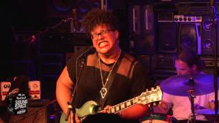 Alabama Shakes | Future People | Live from KROQ Red Bull Space, April 14, 2015