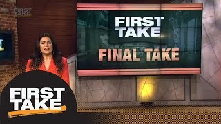Molly: Patriots fans should cut Bill Belichick slack | Final Take | First Take | ESPN