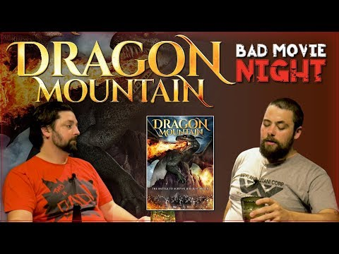 Dragon Mountain / The Dwarves of Demrel (2018) Movie Review