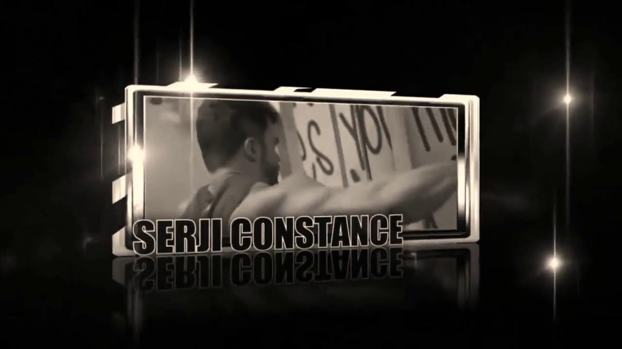 Sergi Constance Workout