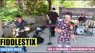 Chicken Fried cover by Fiddlestix