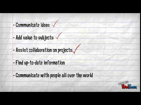 Social Media Use in Education