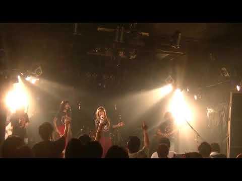 Blue Velvet 工藤静香【act on impulse】福島 いわき バンド コピー ライブ ソニック