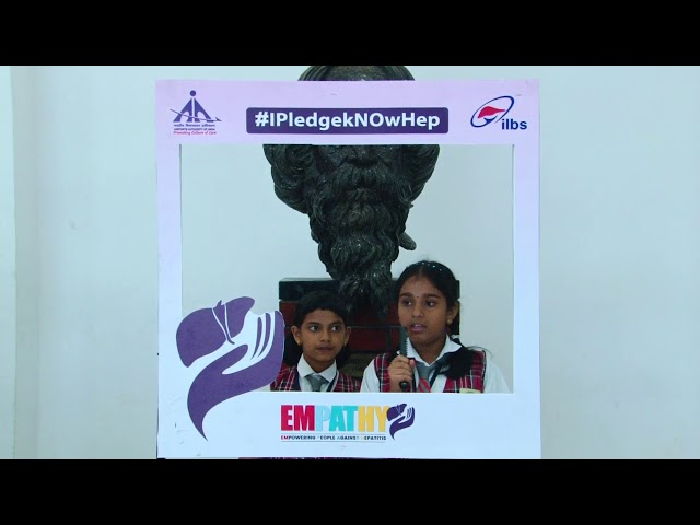 Students Speak (1): Empathy Times Quiz, Thiruvananthapuram