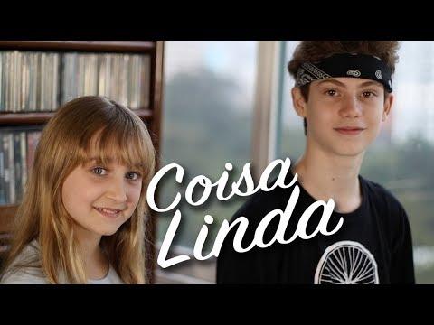 Coisa Linda - Tiago Iorc | Cover Lucas Andrade e Luiza Gattai