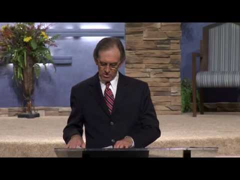 The Book Of James: Taming The Tongue (7 of 13)