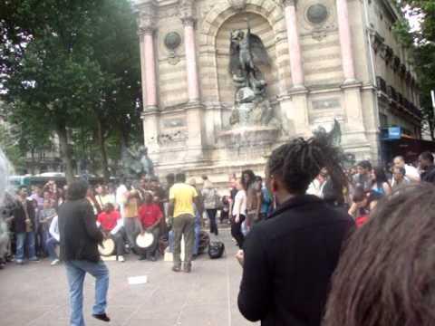 Fête de la musique - St Michel