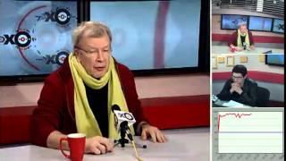 Виктор Ерофеев - Особое Мнение (10.2.2015)