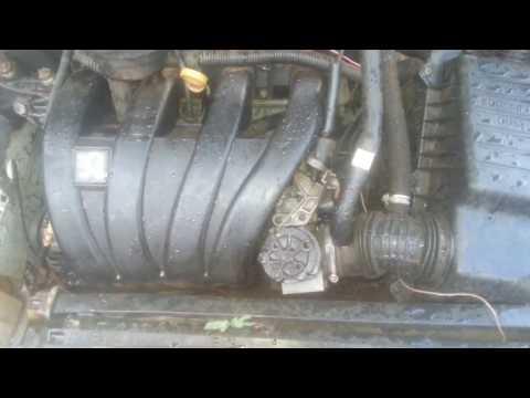 Peugeot 306 Com Melhor Desenpenho Usando Vapor De Gasolina