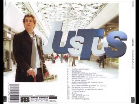 Justus - Zeichen und Muster  (2002)