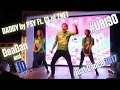 Just Dance 2017 | DADDY by PSY Ft. CL of 2NE1 | DeaDan & Just Dance Russia | UBI30 |