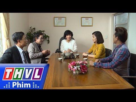 THVL | Chỉ là ảo ảnh - Tập 7[3]: Hân phản đối hương vị trà mới của Ngọc Anh trong cuộc họp