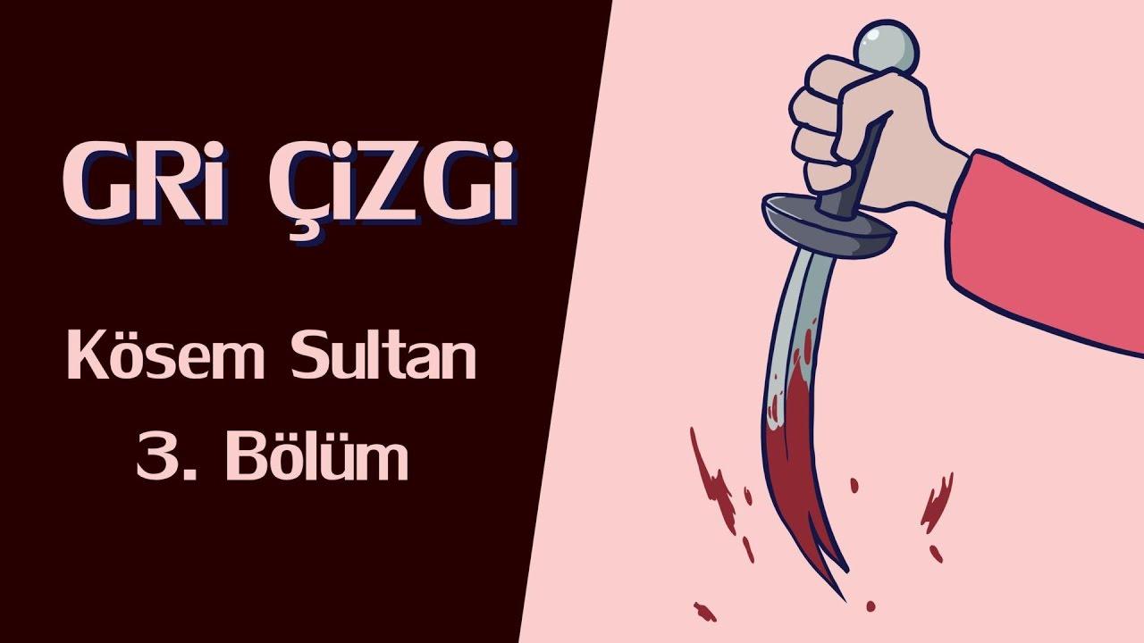 Kösem Sultan Bölüm 3 - Batırılan Güneş