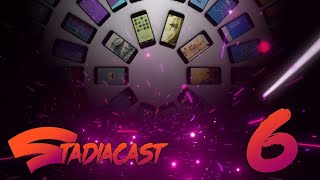StadiaCast Episode 6 - Can Stadia disrupt the mobile phone market?