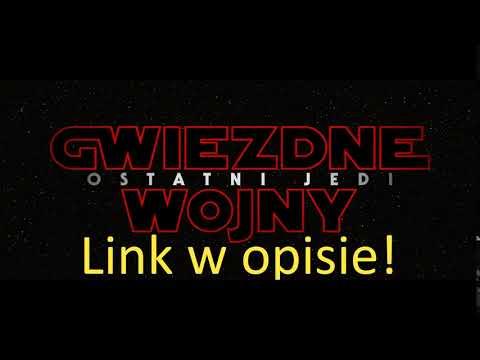 Gwiezdne wojny: Ostatni Jedi CAŁY FILM ONLINE HD PL 4K FULL HD Link w opisie!