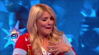 Don't Show Keith Your Teeth 9 - Celebrity Juice
