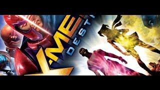 REVIEW: X-Men Destiny (Xbox 360)