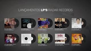 Baixar Lançamentos LP's Radar Records