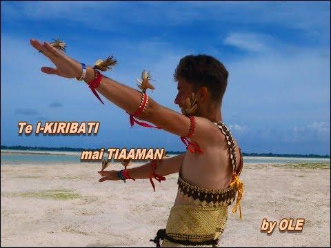 Te I-Kiribati mai Tiaaman by Ole