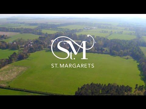 St Margarets - A Brand New Village
