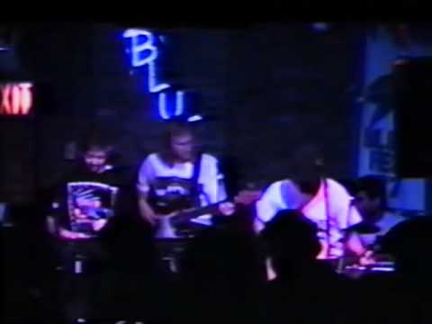 Joan Osborne live at Manny's Car Wash NYC 1/30/91