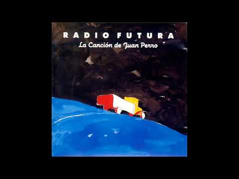 Lluvia del Porvenir Radio Futura Maqueta mp3