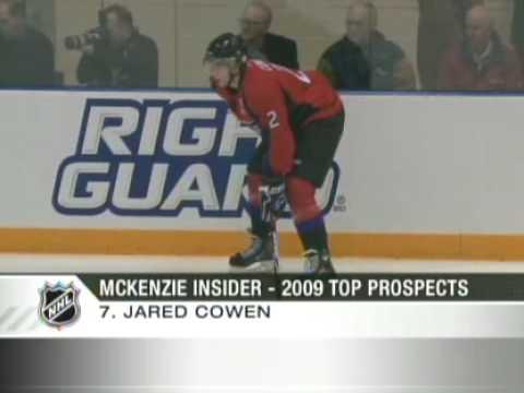 2009 NHL Entry Draft Top 10 Rankings - TSN Feature
