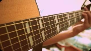 Tình Thôi Xót Xa - Lam Trường (Acoustic Cover)