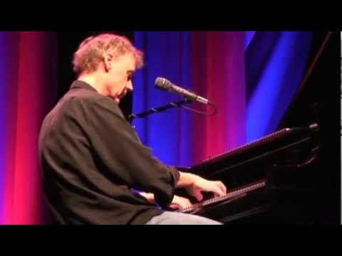 Bruce Hornsby solo November 16 2006 - part 2