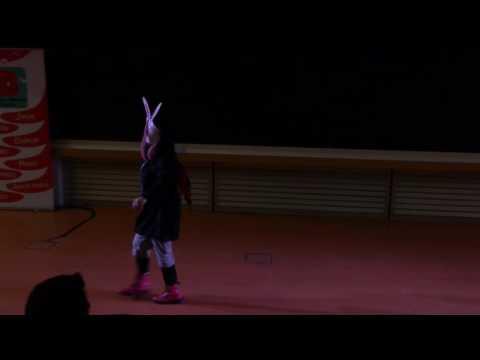 related image - Nihon Breizh Festival 2017 - Cosplay Samedi - 03 - Tokyo Ghoul - Touka kirishima