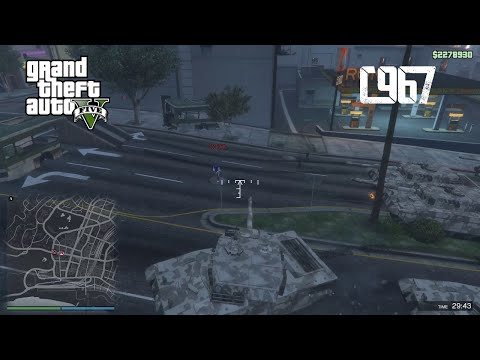 Grand Theft Auto 5 - BAD GAMES 2