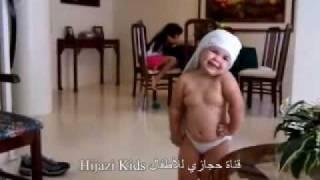 Kids dance away أطفال العالم يرقصون