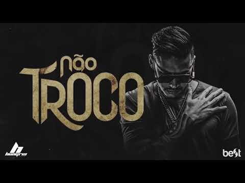 Hungria Hip Hop - Não Troco (KARAOKE)