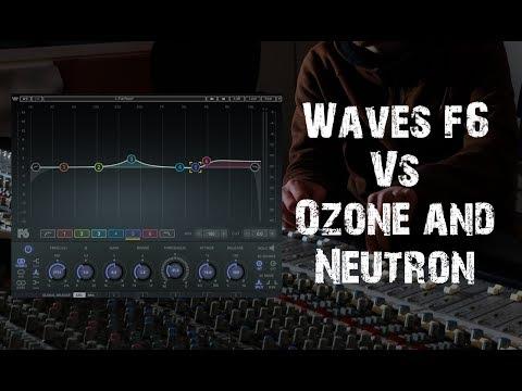 F6 Neutron and Ozone Dynamic EQ's