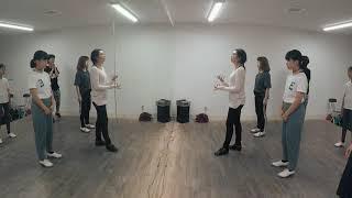 Original Style TAP dance WS (Osaka, Japan)
