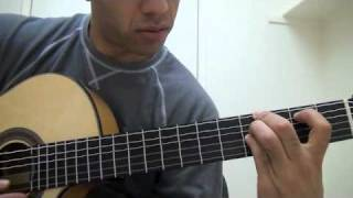 [9.09 MB] I miss you Incubus... Guitar lesson STEP BY STEP TUTORIAL (Esteban Dias)