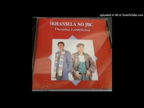 Ikhansela no jbc - Themba lenhliziyo 1994