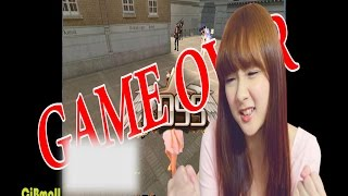 Annoying teammate makes Wynnie Angry!!! - Mission Against Terror