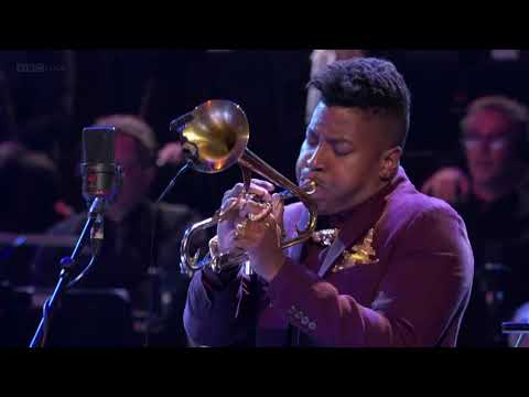 Fables of Faubus - Metropole Orkest with Christian Scott & Shabaka Hutchings (BBC Proms '17)
