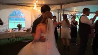 The Horn Fehr Wedding Caper