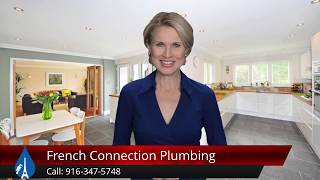 French Connection Plumbing CA Terrific 5 Star Review by Diane S.